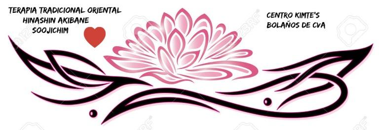 27946191-Flor-de-loto-tribal-y-estilo-del-tatuaje-Foto-de-archivo